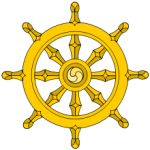 Dharma_Wheel.svg