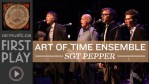 first-play-art-of-time-ensemble_sgt-peppers-from-cbc