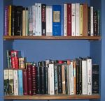 Two_bookshelves_full_of_books_belonging_to_Unitedmissionary_(2010)-from-wc