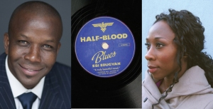 Donovan Bailey defends Half-Blood Blues by Esi Edugyan