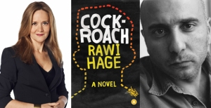 Samantha Bee defends Cockroach by Rawi Hage