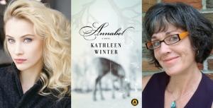 Sarah Gadon defends Annabel by Kathleen Winter