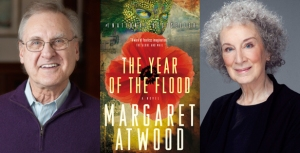 Stephen Lewis defends The Year of the Flood by Margaret Atwood