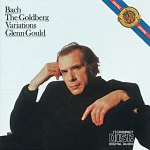 Glenn Gould plays The Goldberg Variations by Bach 1981