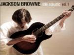 Jackson Browne--Solo Acoustic Vol 1
