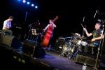 Hannah James Trio