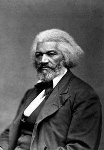 Frederick Douglass--pd
