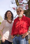 tamiko and david suzuki