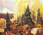 autumn-hillside-1920.jpg!Blog-by franklin carmichael