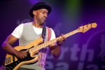 Marcus Miller - TUTU revisited, venue Nile of North Sea Jazz Festival 2010