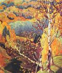 october-gold-1922.jpg!Blog-by franklin carmichael