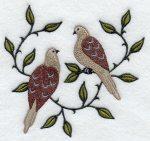 12 Days of Wordlady: Turtle-doves