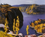Casson-October-Morning