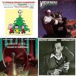 songza christmas jazz