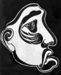 george clutesi--mask of plenty