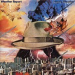 Weather Report - Heavy Weather - Front