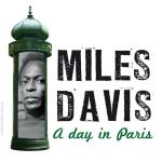 miles davis, a day in paris