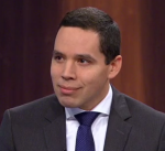 natan obed, the agenda--screencap by pkl