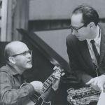 Paul Desmond And Jim Hall