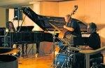 Elio Villafranca Quartet