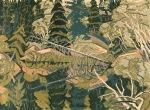 housser_'Poplar and Spruce'
