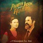 Pharis Romero, ason Romero
