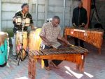 african-xylophone-players