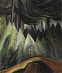 emily-carr-forest-light
