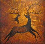 two-stags